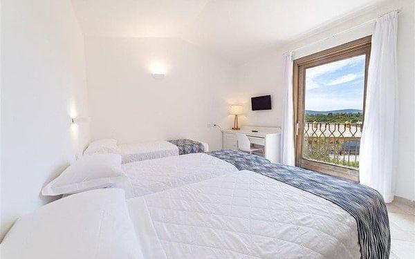 Janna & Sole Resort, Sardinie / Sardegna, Itálie, Sardinie / Sardegna, letecky, all inclusive5
