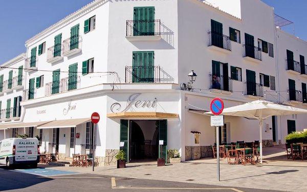Hotel Jeni & Restaurant