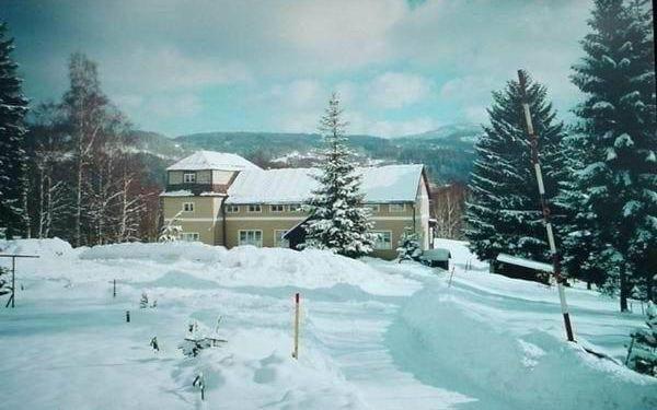 Jizerské hory: Pension Panorama