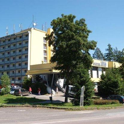 Tatranská Lomnica na 3-10 dnů