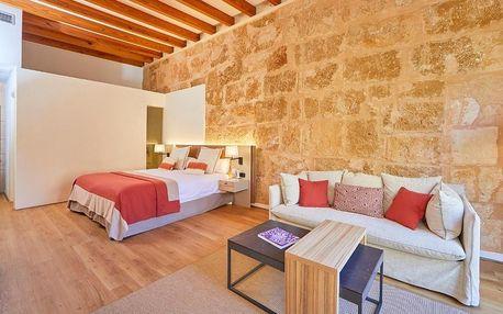 Baleárské ostrovy: Santa Clara Urban Hotel & Spa