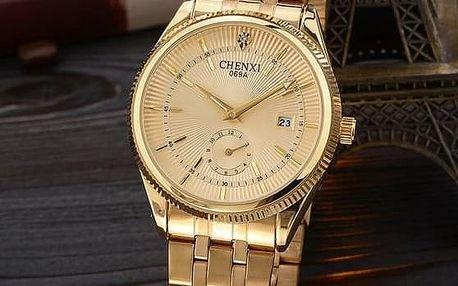 Pánské hodinky MW182