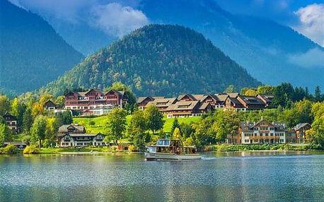 Rakousko - Bad Gastein na 4-31 dnů