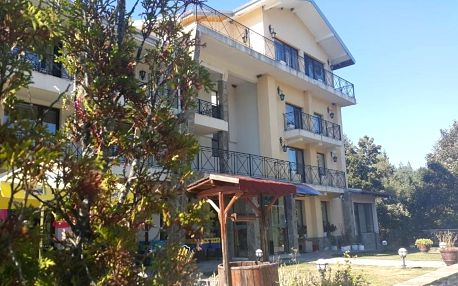 Lyžování v Bulharsku: Hotel Via Trayana