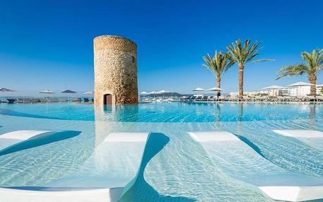 Baleárské ostrovy: Hotel Torre del Mar - Ibiza