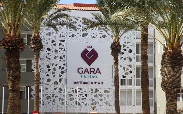 GARA SUITES GOLF & SPA, Tenerife, Kanárské ostrovy, Tenerife, letecky, snídaně v ceně3