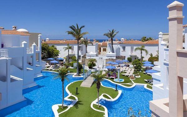 LABRANDA VILLAS FAŇABÉ, Tenerife, Kanárské ostrovy, Tenerife, letecky, all inclusive4