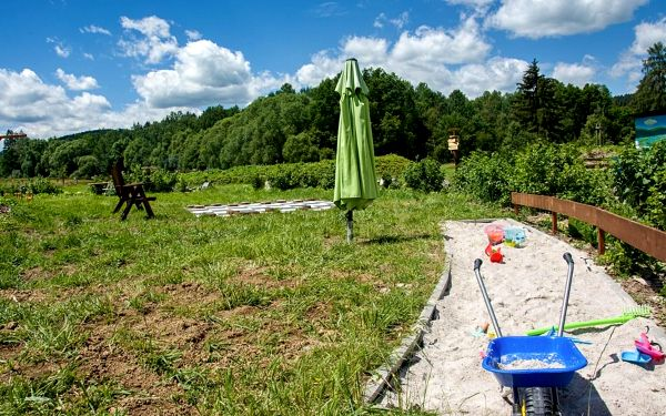 Procházka s lamou a piknik pro 4 osoby2
