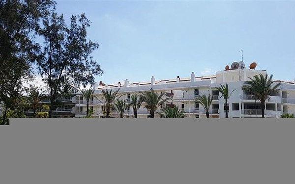 GARA SUITES GOLF & SPA, Tenerife, Kanárské ostrovy, Tenerife, letecky, snídaně v ceně4