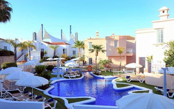 LABRANDA VILLAS FAŇABÉ, Tenerife, Kanárské ostrovy, Tenerife, letecky, all inclusive5