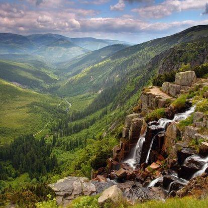 Relaxační pobyt v Jizerkách s procedurami, neomezeným wellness a polopenzí - dlouhá platnost poukazu
