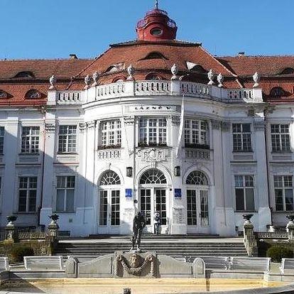 Karlovarský kraj: Holiday Apartments