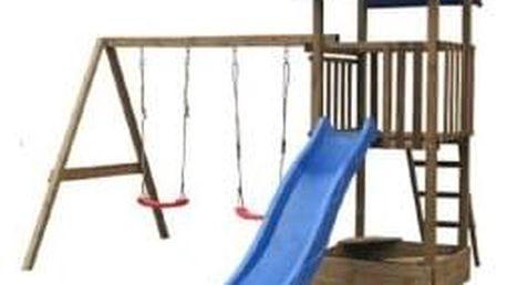 Hřiště dětské Marimex Play 016