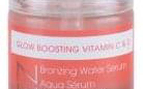 St.Tropez Self Tan Purity Vitamins Bronzing Water Serum 50 ml samoopalovací sérum na obličej pro ženy