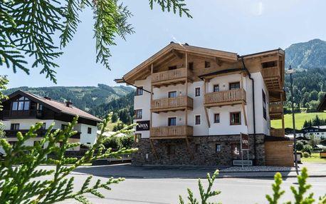 Rakousko - Kaprun - Zell am See na 9-10 dnů