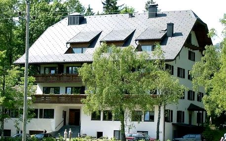 Rakousko - Salzbursko na 4-8 dnů, polopenze