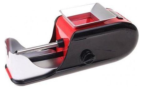 Elektronická plnička/balička cigaret Gerui červená