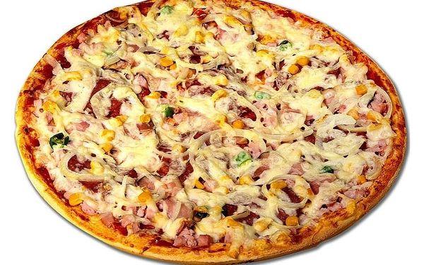 Pizza Tara