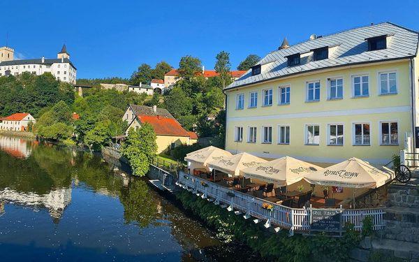 Penzion Rožmberk Inn