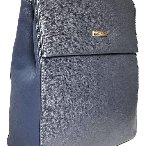 Dámský batoh Ola | Tmavě modrá2