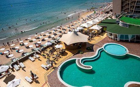 Nessebar | MPM Hotel Arsena**** | All inclusive | Dítě do 11,99 let zdarma | Letecká nebo vlastní doprava