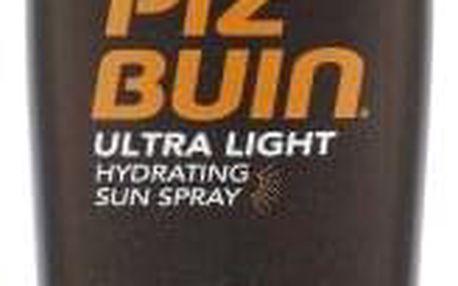 PIZ BUIN Ultra Light Hydrating Sun Spray SPF30 200 ml lehký sprej na opalování unisex