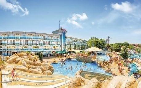 Slunečné pobřeží | Hotel Kotva**** | All inclusive | Dítě do 11,99 let zdarma | Letecká nebo vlastní doprava
