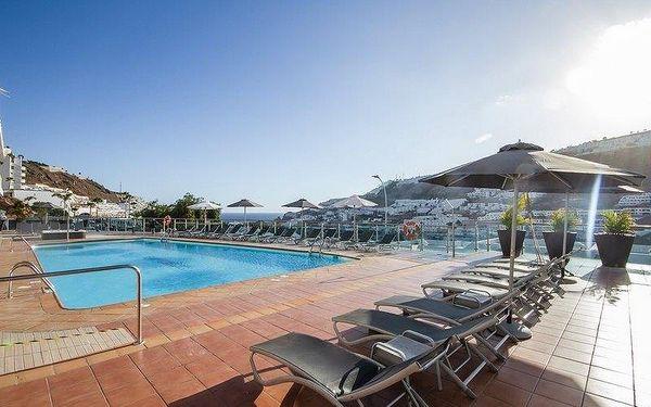 Servatur Casablanca Suites & SPA, Gran Canaria, Kanárské ostrovy, Gran Canaria, letecky, snídaně v ceně2
