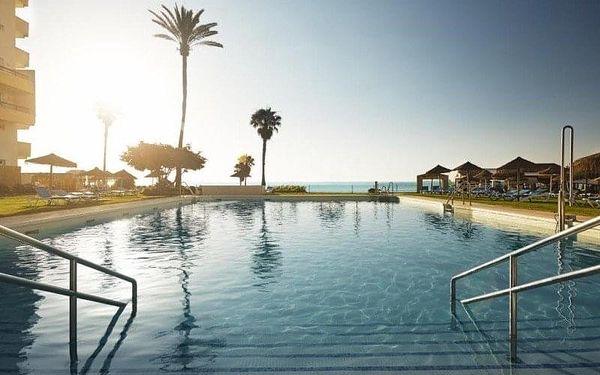 HOTEL LA BARRACUDA, Costa Del Sol, Španělsko, Costa Del Sol, letecky, polopenze2