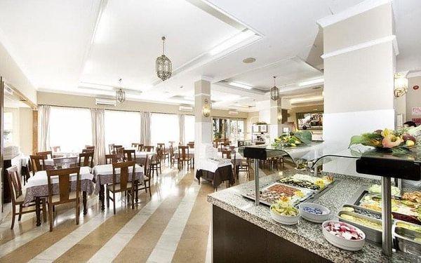 HOTEL LA BARRACUDA, Costa Del Sol, Španělsko, Costa Del Sol, letecky, polopenze3