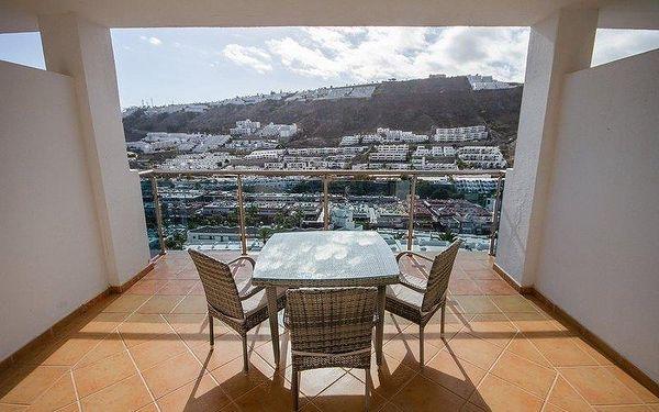 Servatur Casablanca Suites & SPA, Gran Canaria, Kanárské ostrovy, Gran Canaria, letecky, snídaně v ceně3