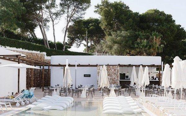 AluaSoul Mallorca Resort, Mallorca, Španělsko, Mallorca, letecky, polopenze2