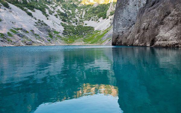Jezero Imotski