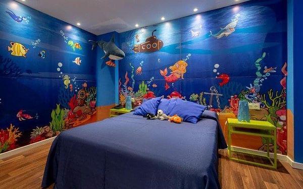HOTEL LA BARRACUDA, Costa Del Sol, Španělsko, Costa Del Sol, letecky, polopenze4