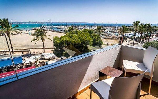 Nautic hotel & SPA, Mallorca, Španělsko, Mallorca, letecky, snídaně v ceně2