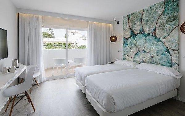AluaSoul Mallorca Resort, Mallorca, Španělsko, Mallorca, letecky, polopenze5
