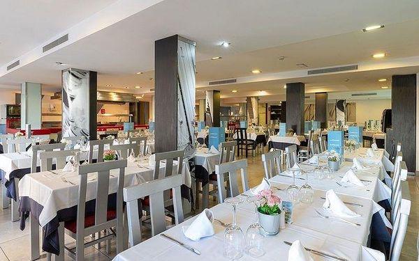 Nautic hotel & SPA, Mallorca, Španělsko, Mallorca, letecky, snídaně v ceně3