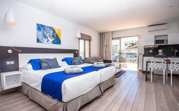Servatur Casablanca Suites & SPA, Gran Canaria, Kanárské ostrovy, Gran Canaria, letecky, snídaně v ceně4