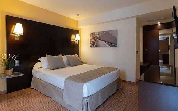 Nautic hotel & SPA, Mallorca, Španělsko, Mallorca, letecky, snídaně v ceně4