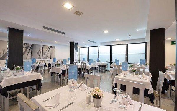 Nautic hotel & SPA, Mallorca, Španělsko, Mallorca, letecky, snídaně v ceně5