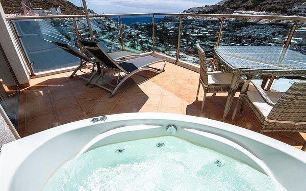 Servatur Casablanca Suites & SPA, Gran Canaria, Kanárské ostrovy, Gran Canaria, letecky, snídaně v ceně5