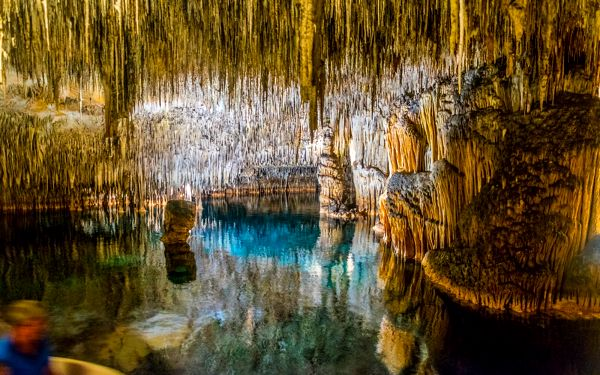 Jeskyně Drach
