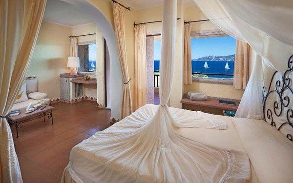 Capo d´Orso Hotel Thalasso & Spa