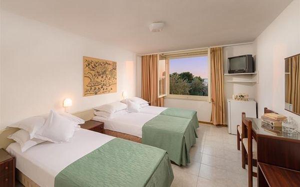 Hotel Rivijera, Makarská riviéra, vlastní doprava, snídaně v ceně5