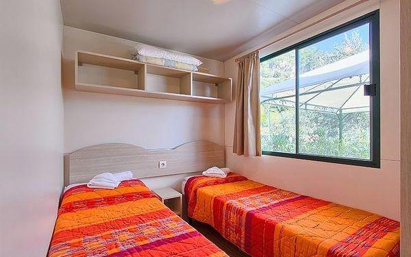 Mobilní domky Kamp Oliva s polopenzí, Istrie, vlastní doprava, polopenze4