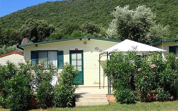 Mobilní domky Kamp Oliva s polopenzí, Istrie, vlastní doprava, polopenze5