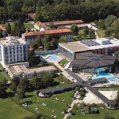 Slovinsko - Slovinské vnitrozemí na 3-8 dnů, polopenze