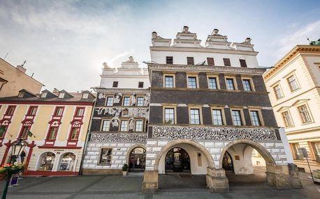 České středohoří: Grandhotel Salva