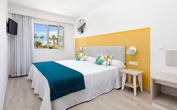 Tropical Park, Tenerife, Kanárské ostrovy, Tenerife, letecky, snídaně v ceně4