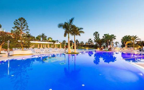 Tropical Park, Tenerife, Kanárské ostrovy, Tenerife, letecky, snídaně v ceně5